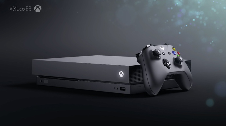 Image result for Here's how Microsoft's $500 Xbox One X compares to a PC