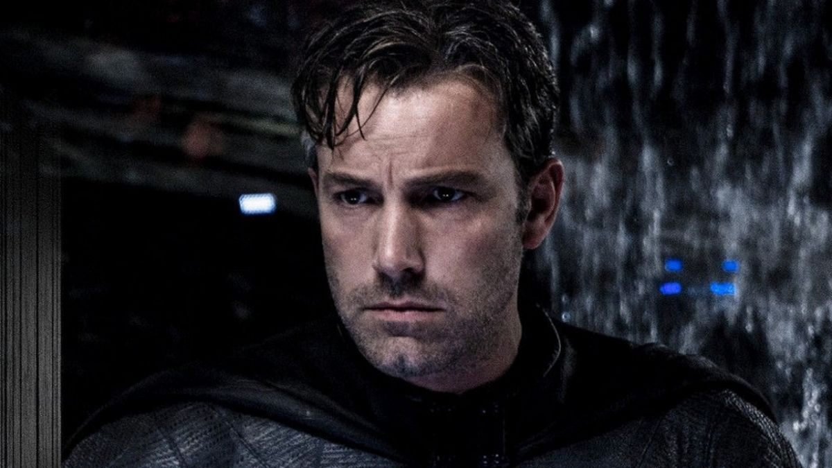 Holy unexpected departures, Batman! Report says Ben Affleck may leave behind the cowl soon