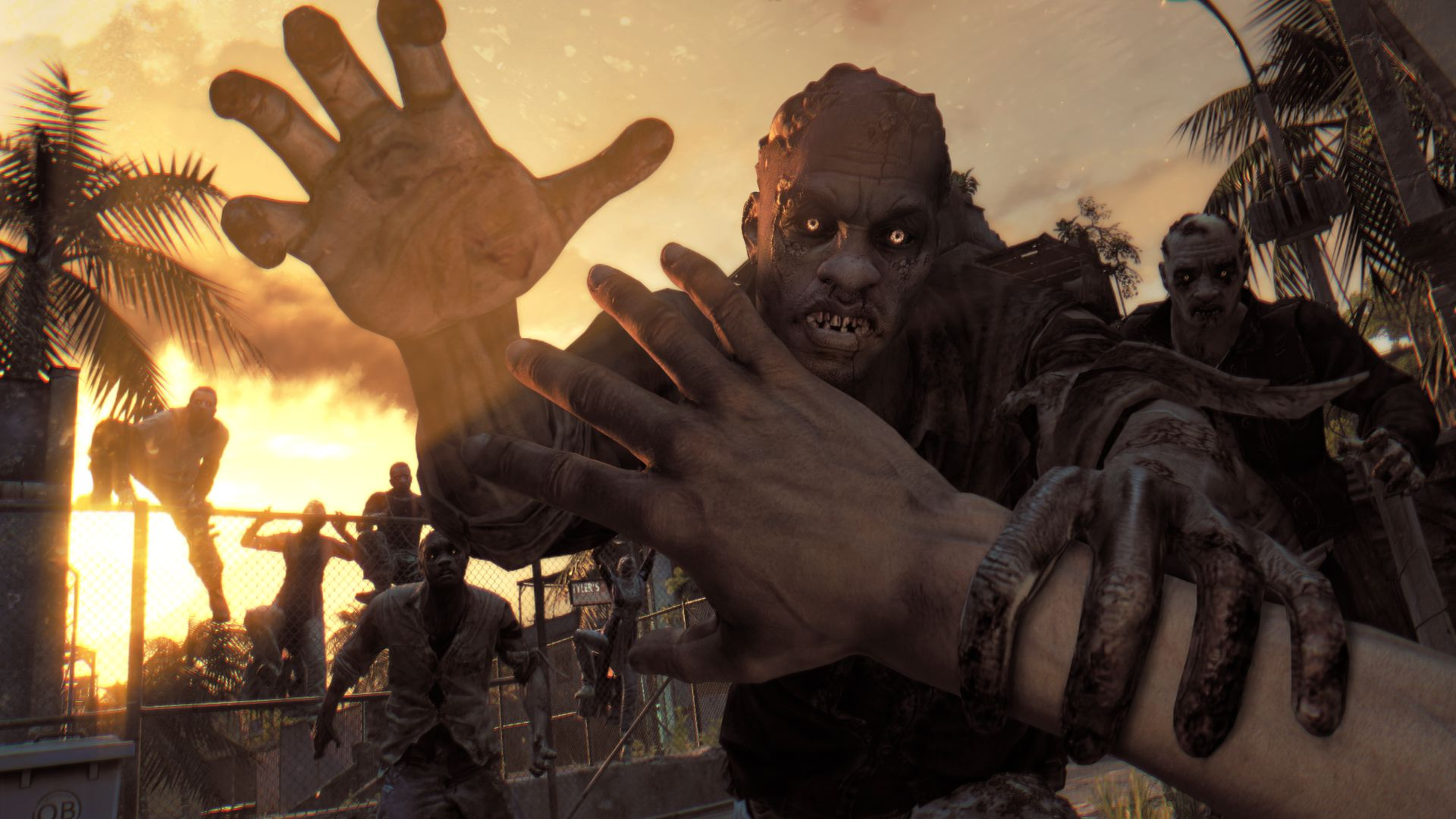 Dying Light to free DLC helpings in next months