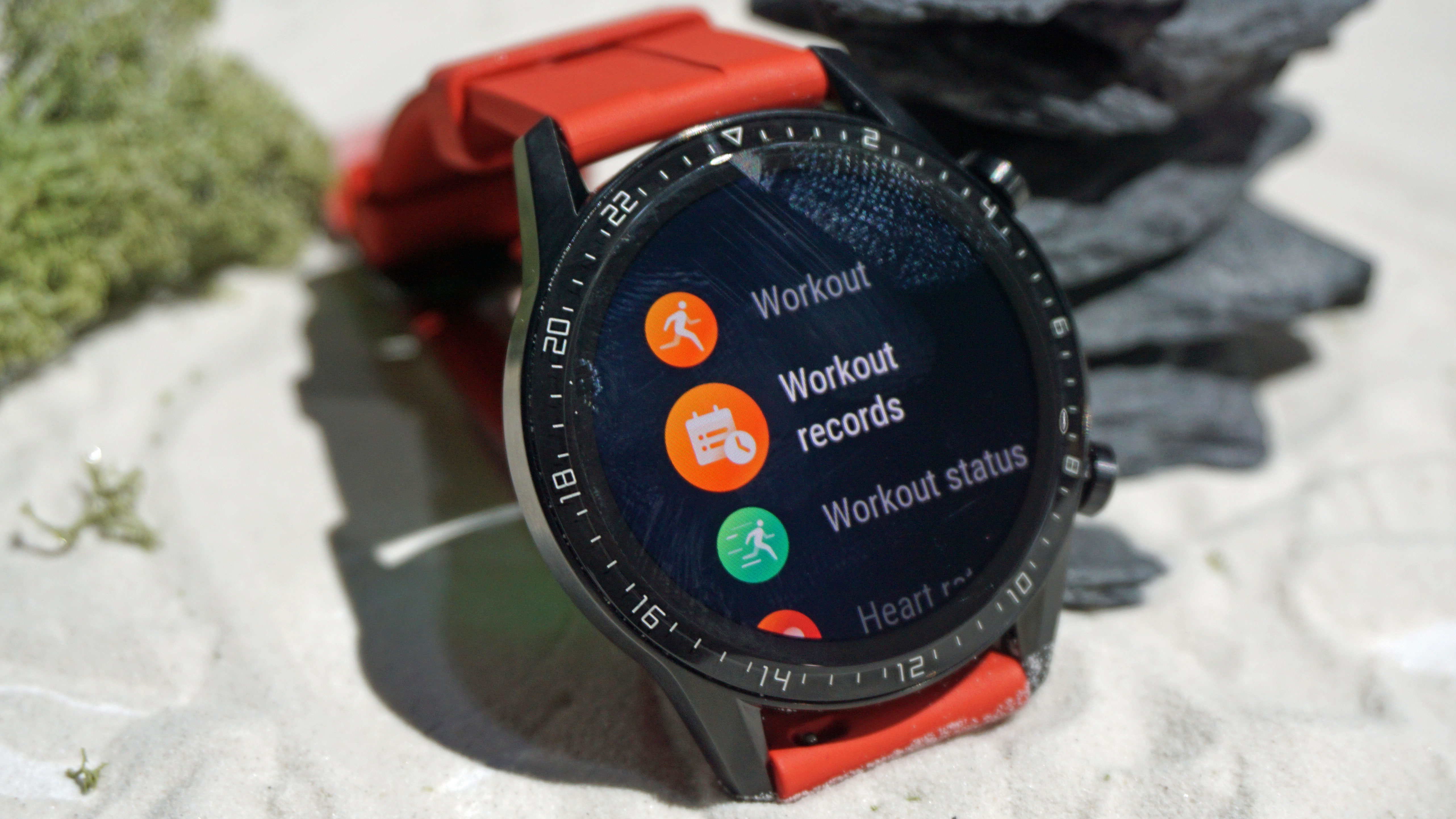 Huawei Watch GT 2 gets NFC as part of latest update