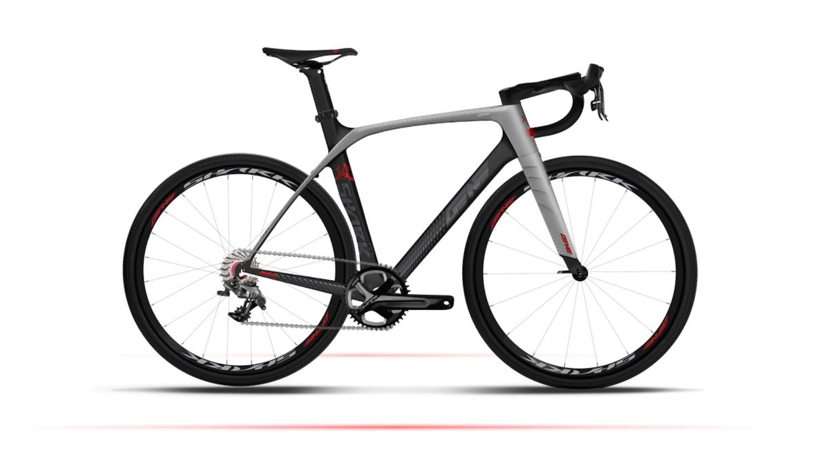 Want to ride a smart bike? LeEco has two new cycles for ...