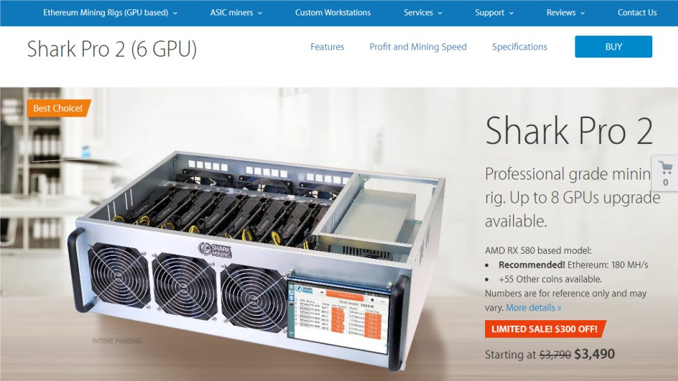 Best Mining Rigs: The Top Pre-built Mining Rigs For Bitcoin