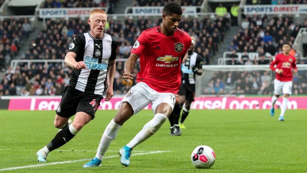 Man United vs Newcastle live stream: how to watch Boxing Day 2019 Premier League football online from anywhere