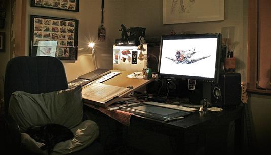 studio vs freelance