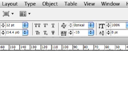 typography tricks
