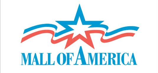 Logo designs of 2013: Mall America old