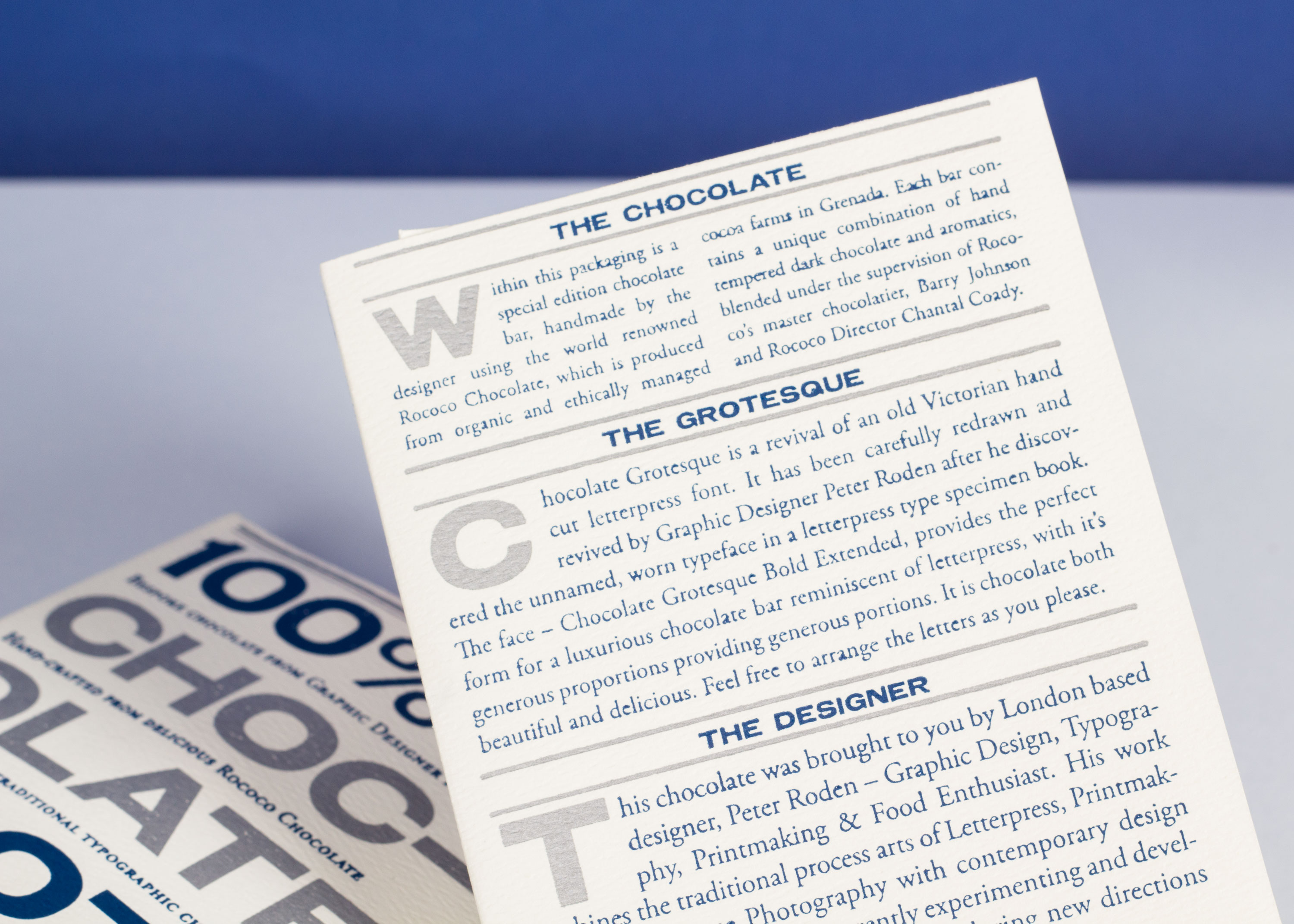 a cv that looks good enough to eat