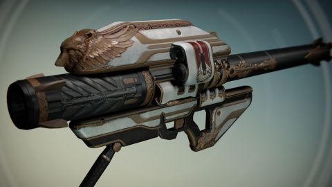 """Bungie says """"There will be another Gjallarhorn in Destiny..."""""""