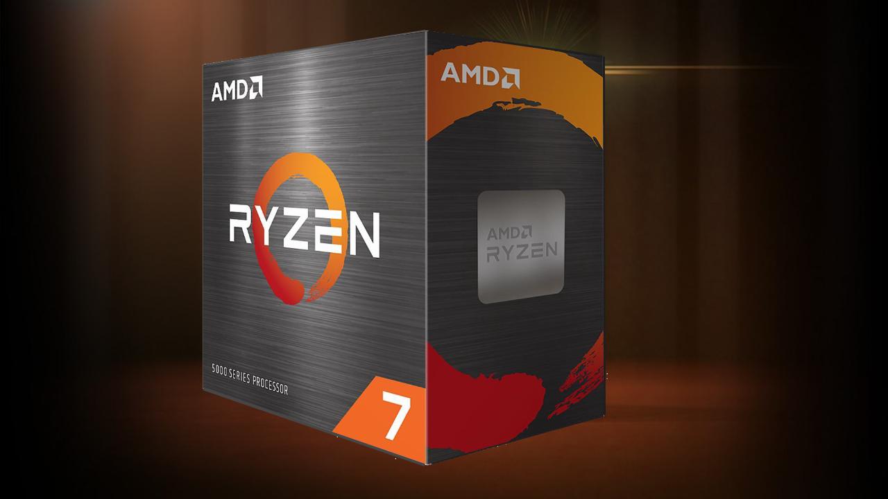 AMD Ryzen 7 5800X at $399 on Amazon Prime Day