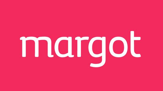 Free font: Margot