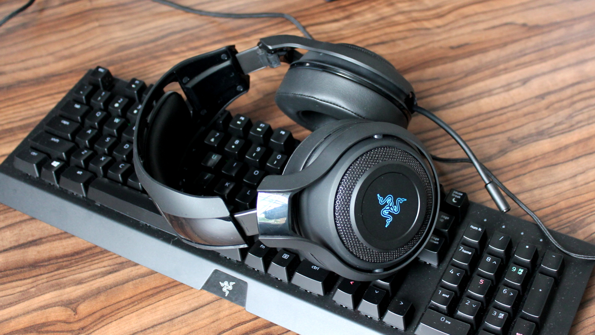 15 best PC gaming headsets in India - The Courier