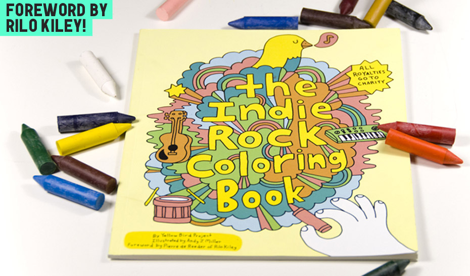 best colouring books