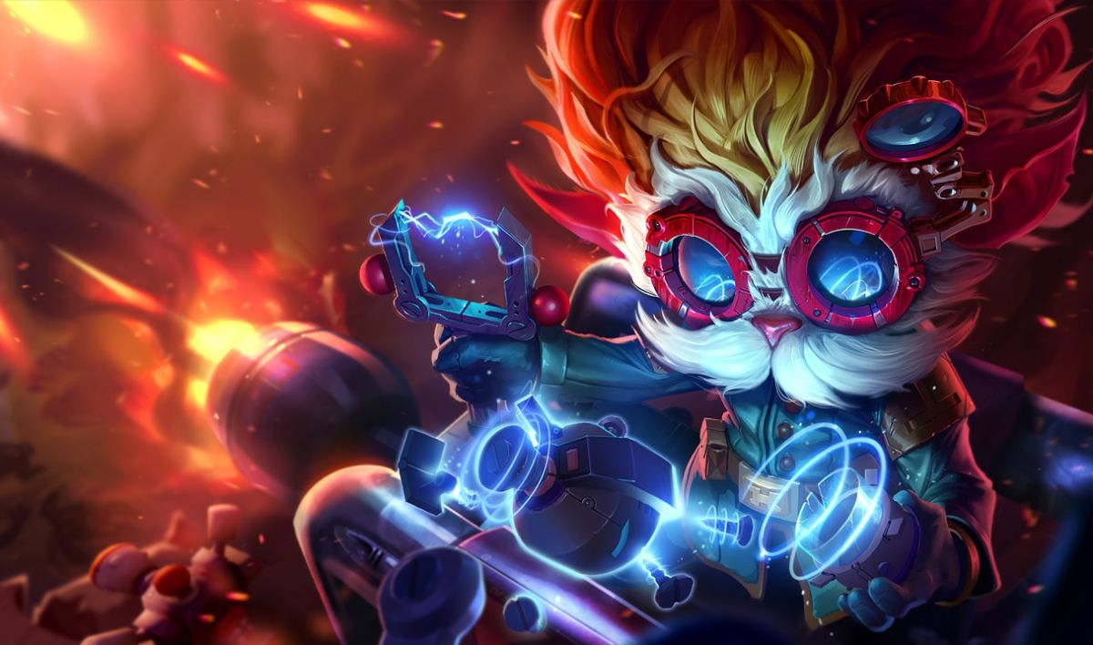 Is it time for a co-op League of Legends campaign?