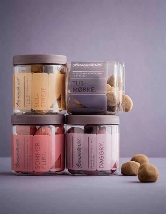 packaging designs