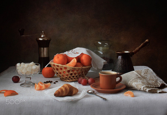 best still life photography
