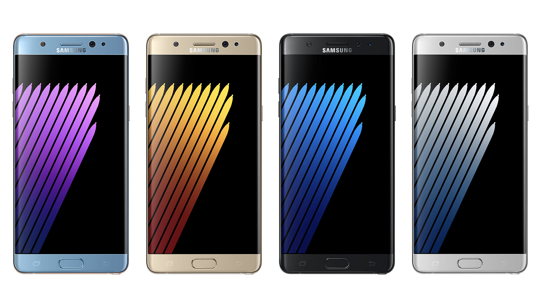 Note 7 review