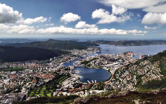Norway photography