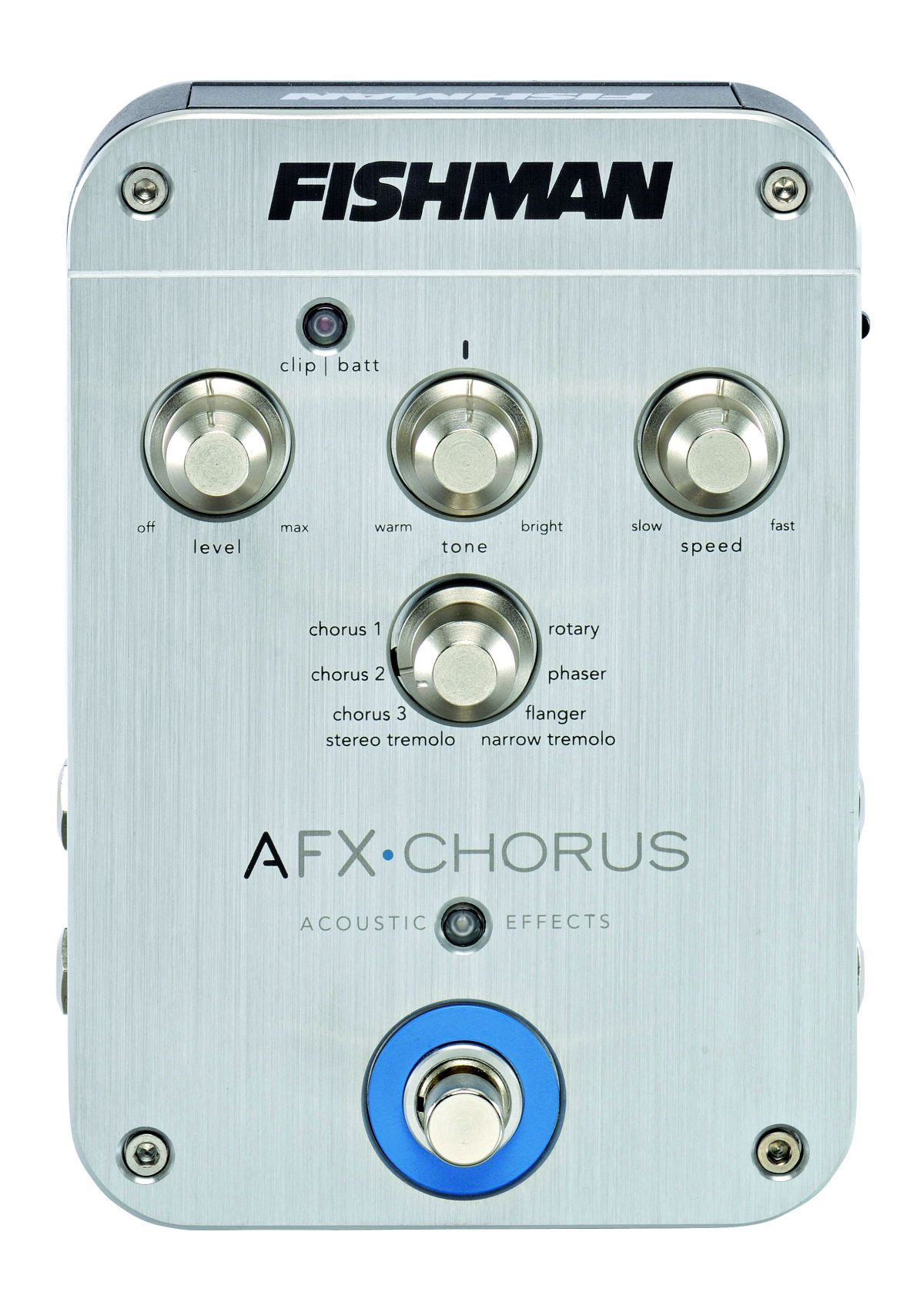 fishman afx acoustic chorus pedal review musicradar. Black Bedroom Furniture Sets. Home Design Ideas