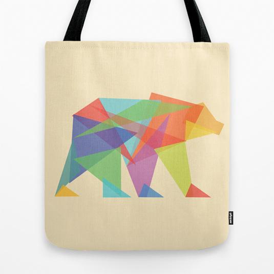 Indie Tote Bag Design — Crafthubs