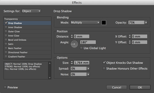 InDesign CC 2014