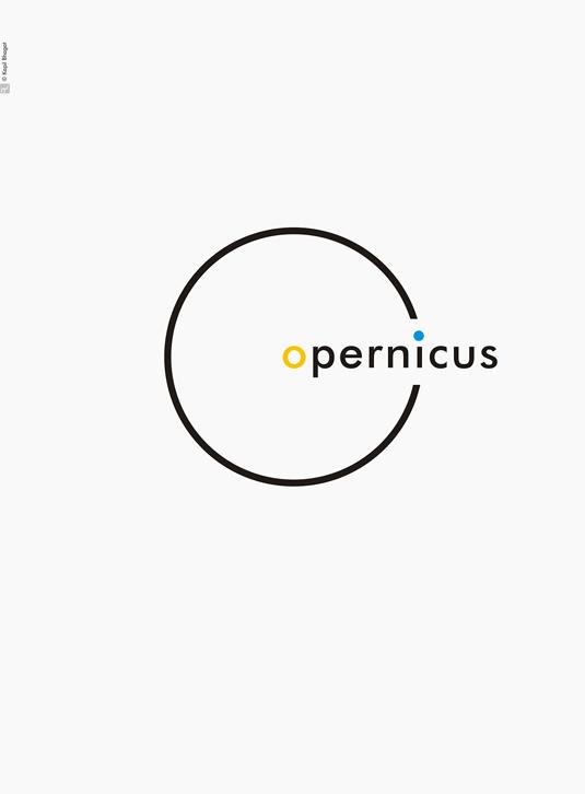 Copernicus science poster