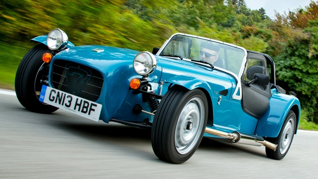 best kit car got the time money and space why not build your own car t3