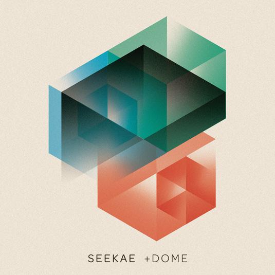 Album art: Seekae - + Dome