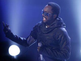 Will i am says unfinished Michael Jackson music isn t meaant for the public s ears