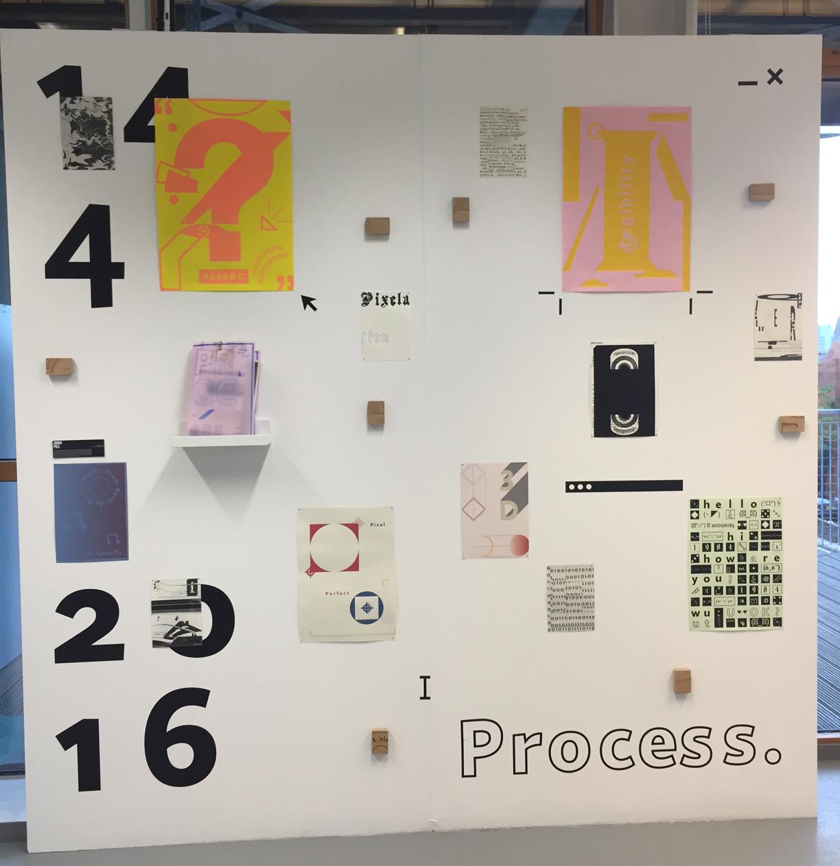 Leeds College of Art degree show 2016: Jonny Pell