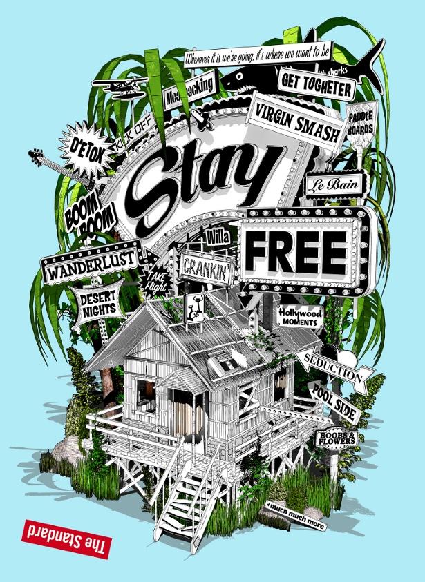 Stephan Walter - The Standard Hotels