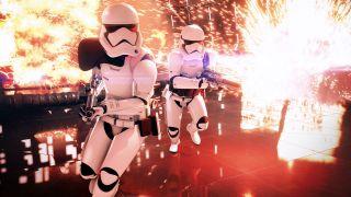 Battlefront 2 release date in Australia
