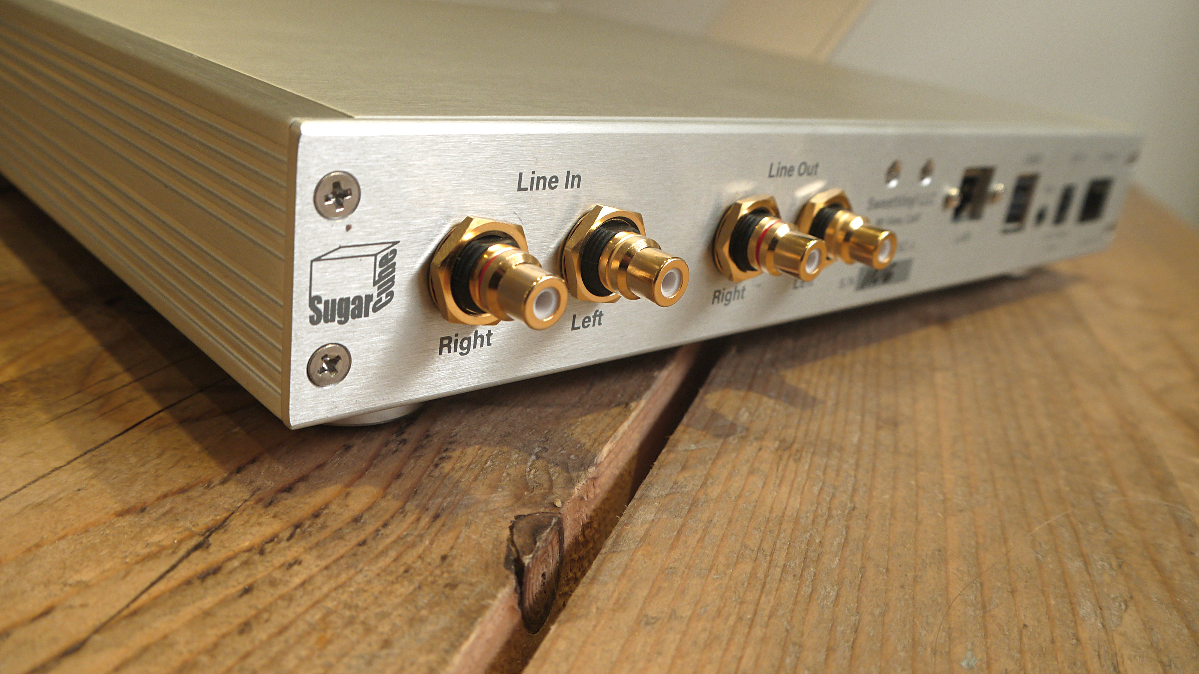 Sweetvinyl S Sc 1 Makes Your Old Records Sound Brand New