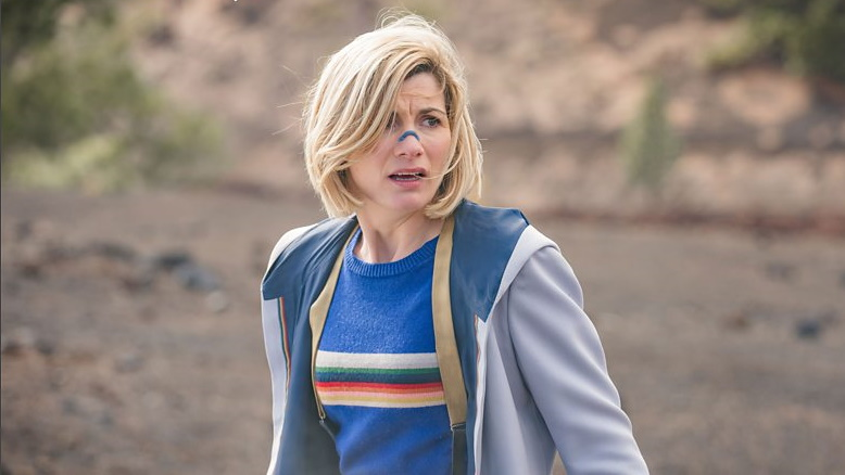 How to watch Doctor Who online: stream season 12 free from the UK or abroad