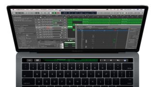 how to get more bars on garageband