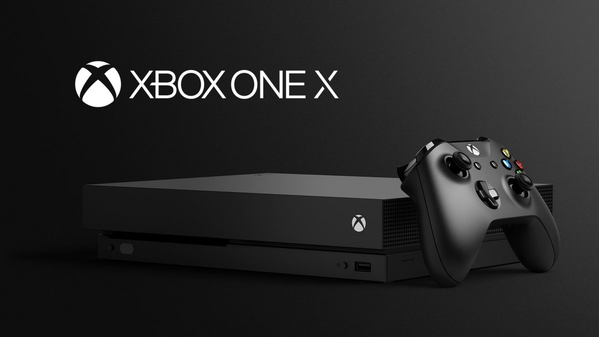Xbox One X pre-orders are almost sold out... except here