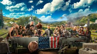 Far Cry 5 trailers release date news and features