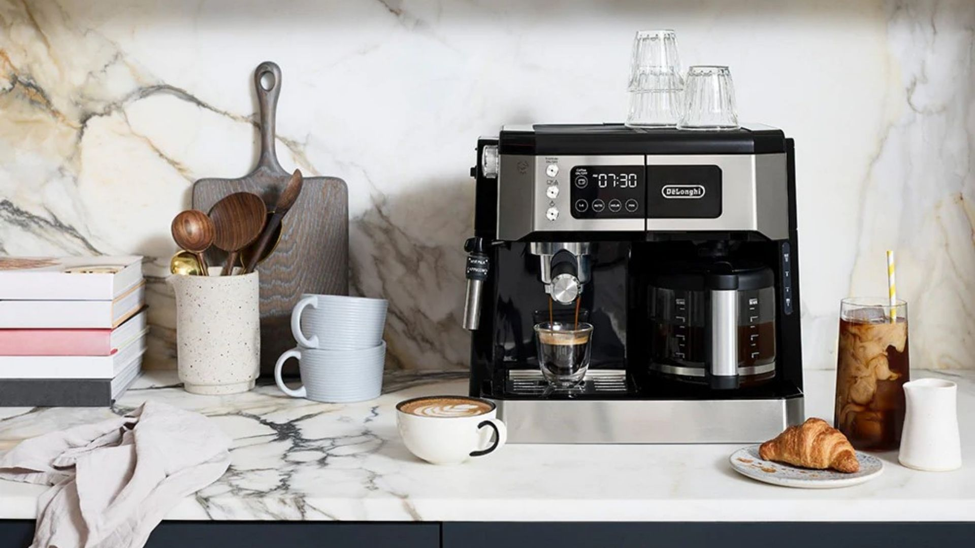Best coffee makers – the top coffee machines for espresso, drip, and manual  methods | Homes & Gardens