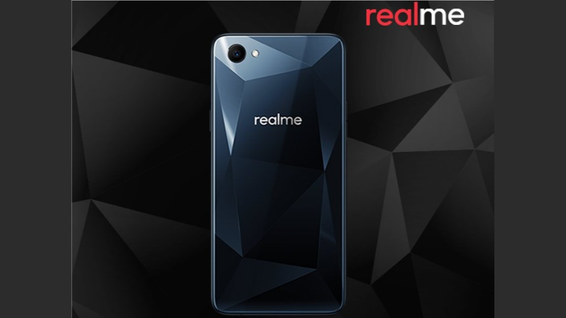 Oppo's Realme 1 is here to challenge the Redmi phones in India