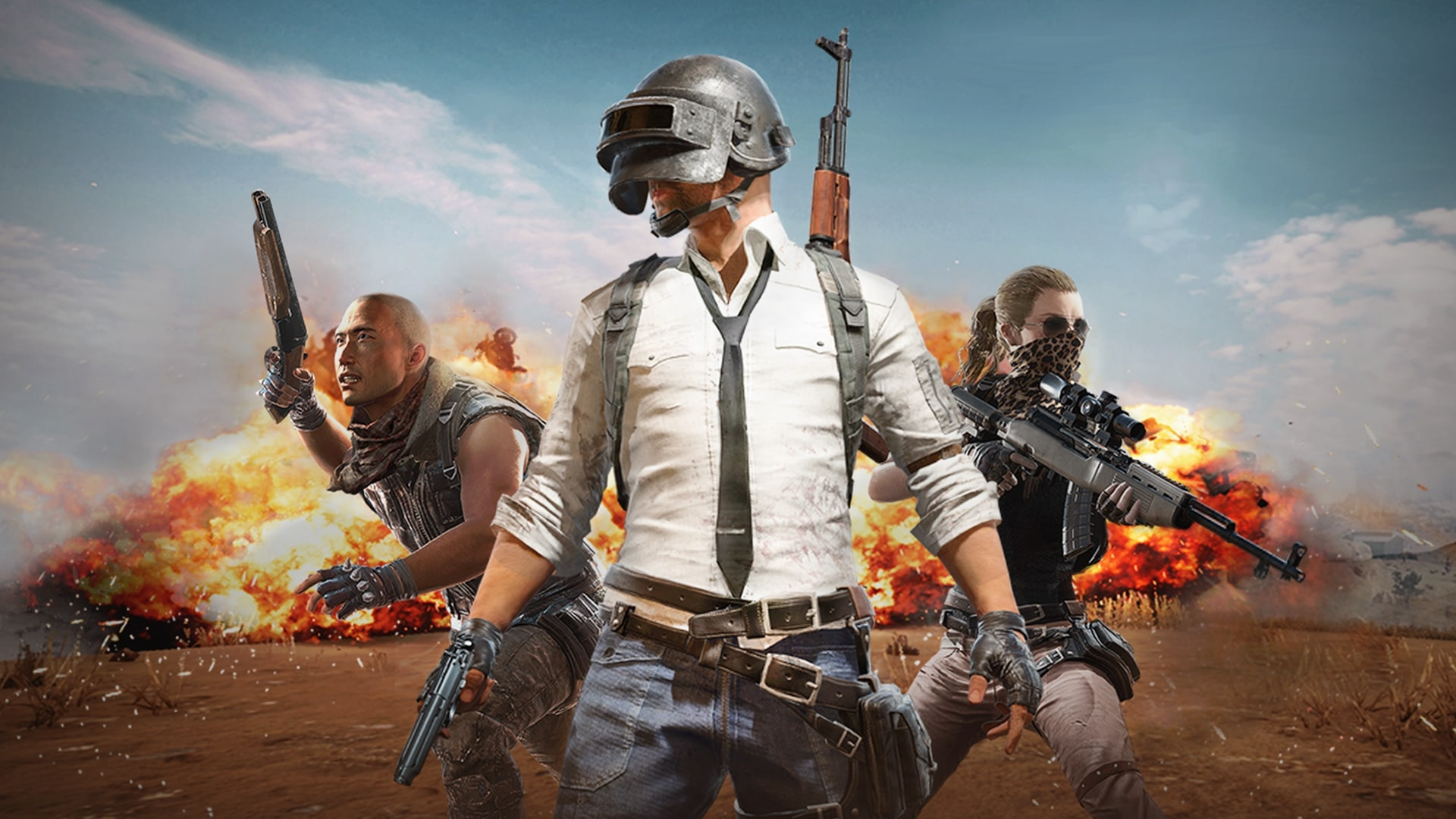 Get PUBG on PS4 at a bargain price with this 12-month
