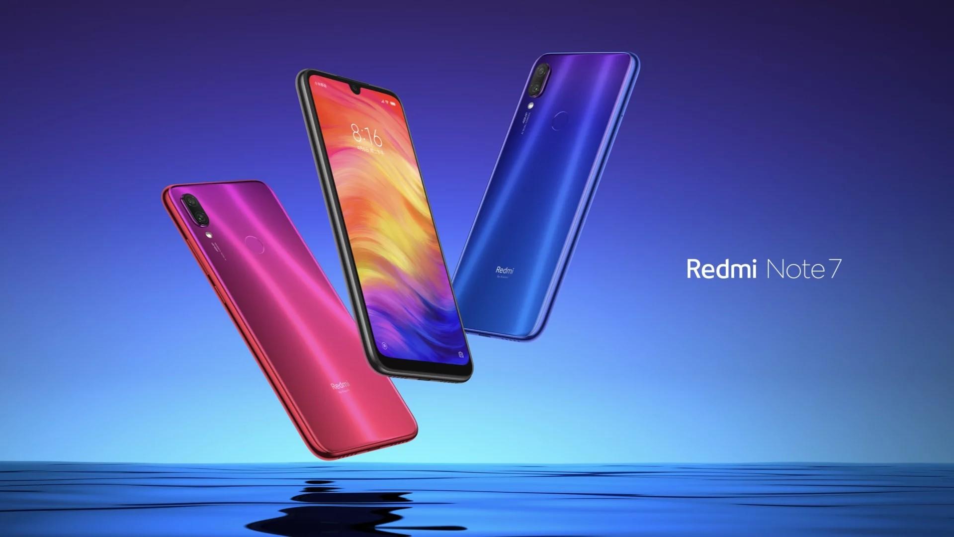 Xiaomi Redmi Note 4 In Dubai: Xiaomi Mi 9 And Redmi Note 7 Launch In UAE With Aggressive