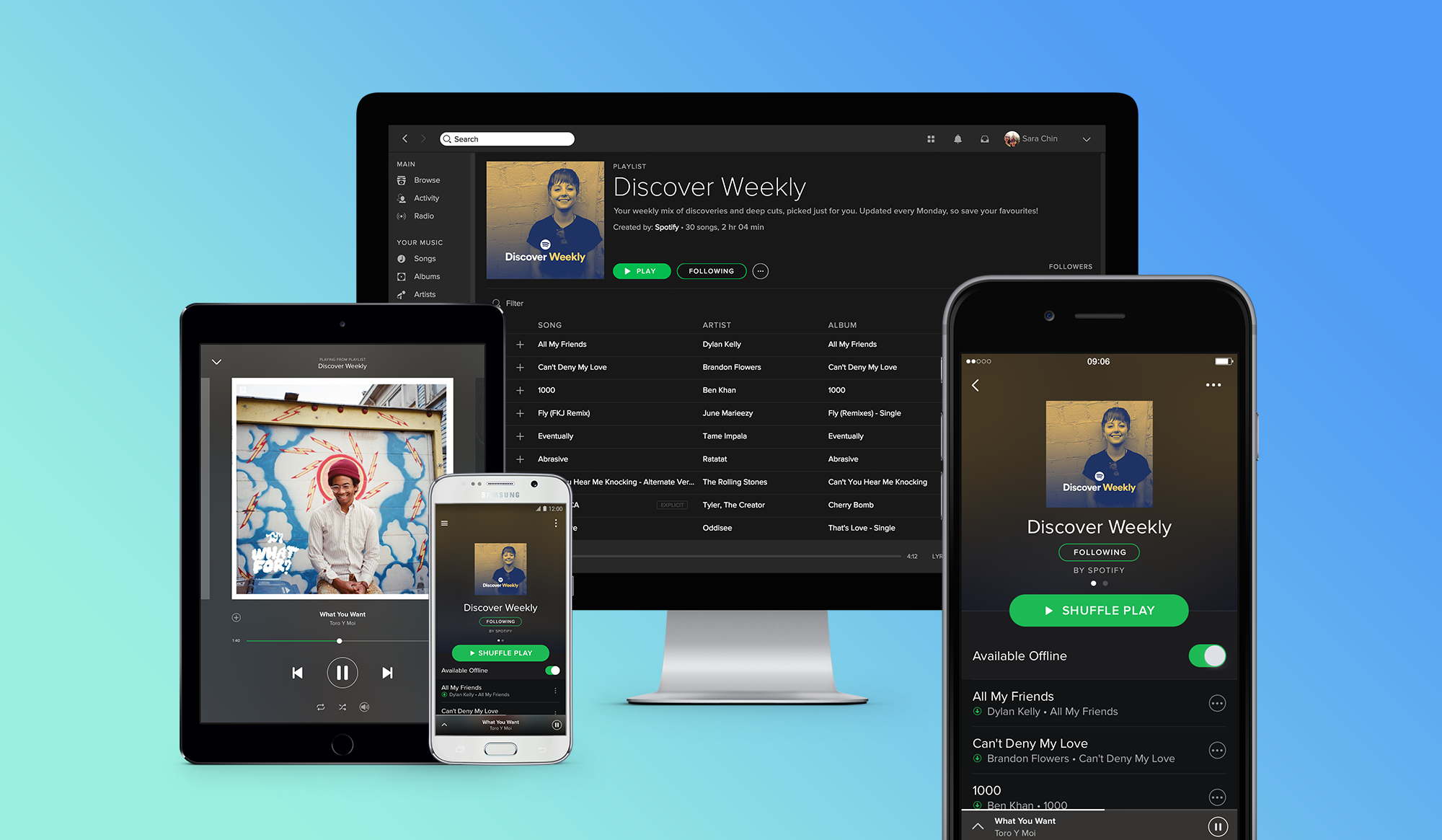 7wEJpYNsSErAAaMoUuSHDh - Which is the best music streaming service for you?