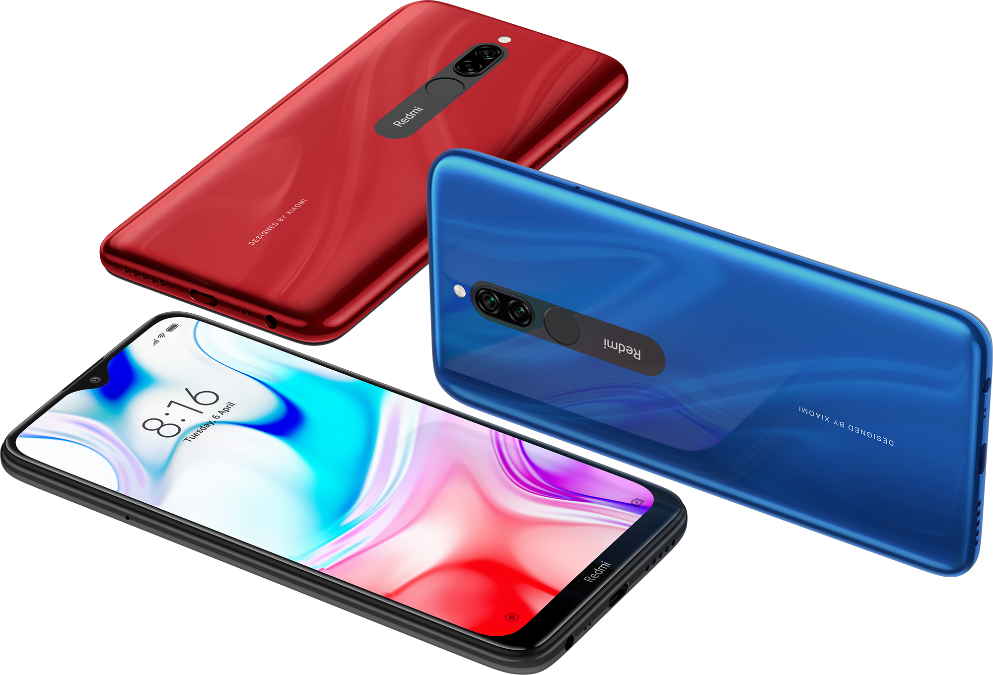 Xiaomi Redmi 9 with a MediaTek chipset to launch early next year