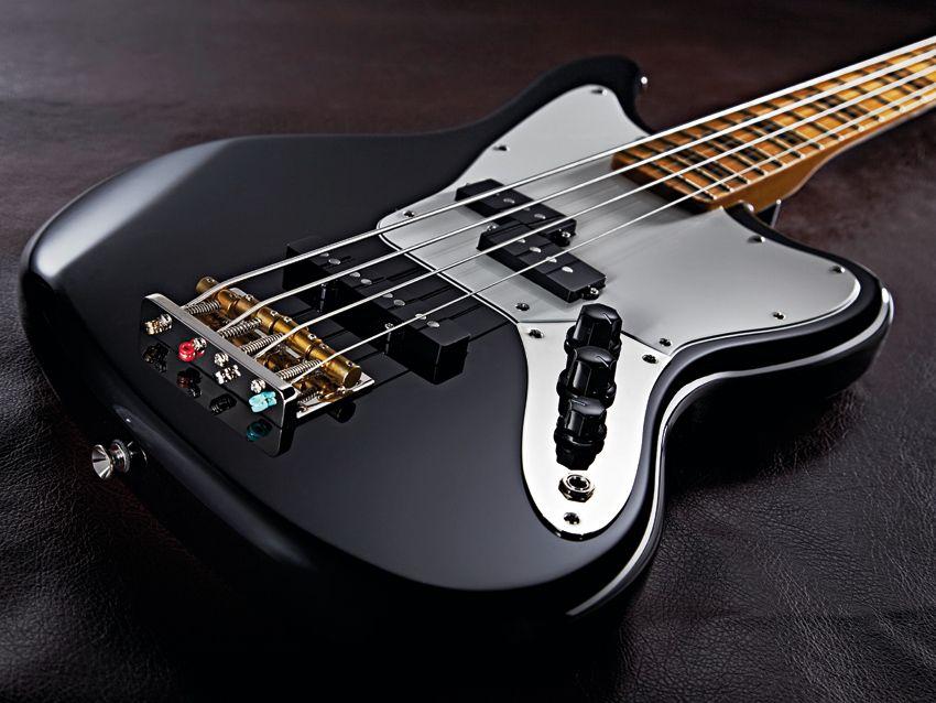 Fender Modern Player Jaguar Bass Review