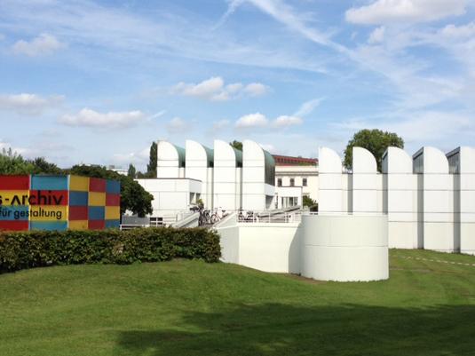Design museum: BA