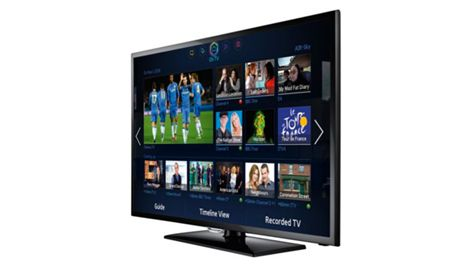 competition win a 40 39 samsung smart tv with argos. Black Bedroom Furniture Sets. Home Design Ideas
