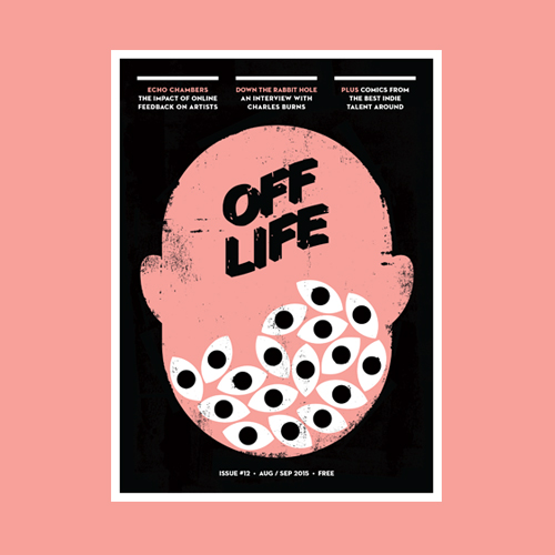 off life issue 12