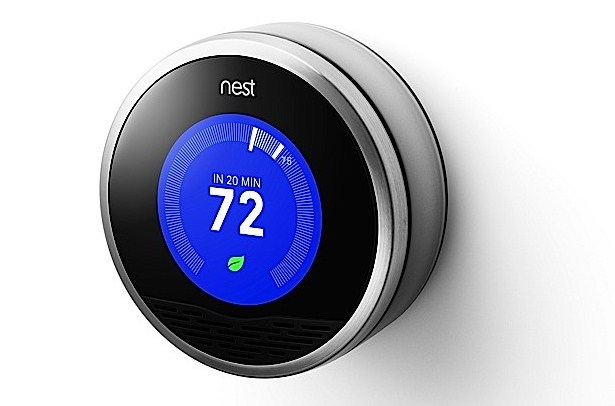 Internet of things requires sensors in everything and what a better way to start than with a Thermostat. That's what Nest is hoping to do