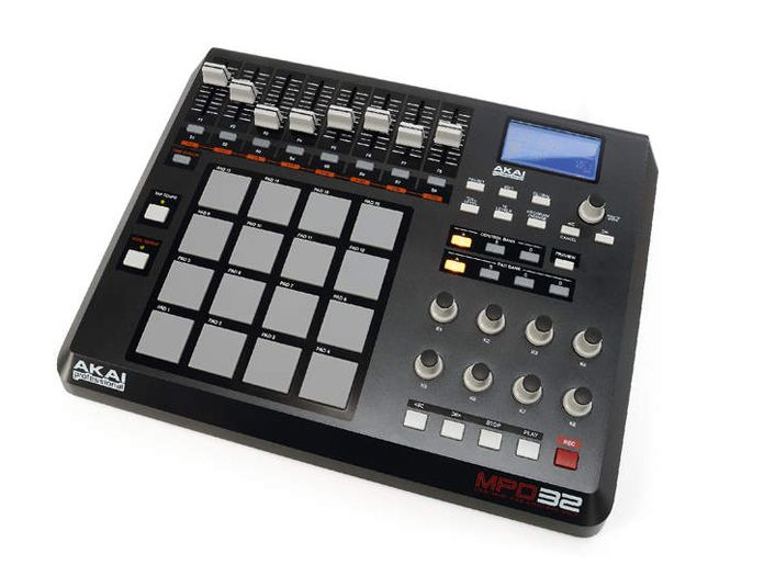 Akai Beat Makers : akai mpd32 review musicradar ~ Hamham.info Haus und Dekorationen