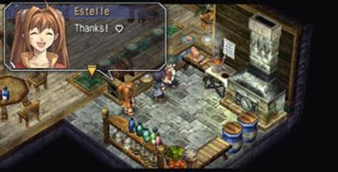 RPG-anbefaling: Trails in the Sky