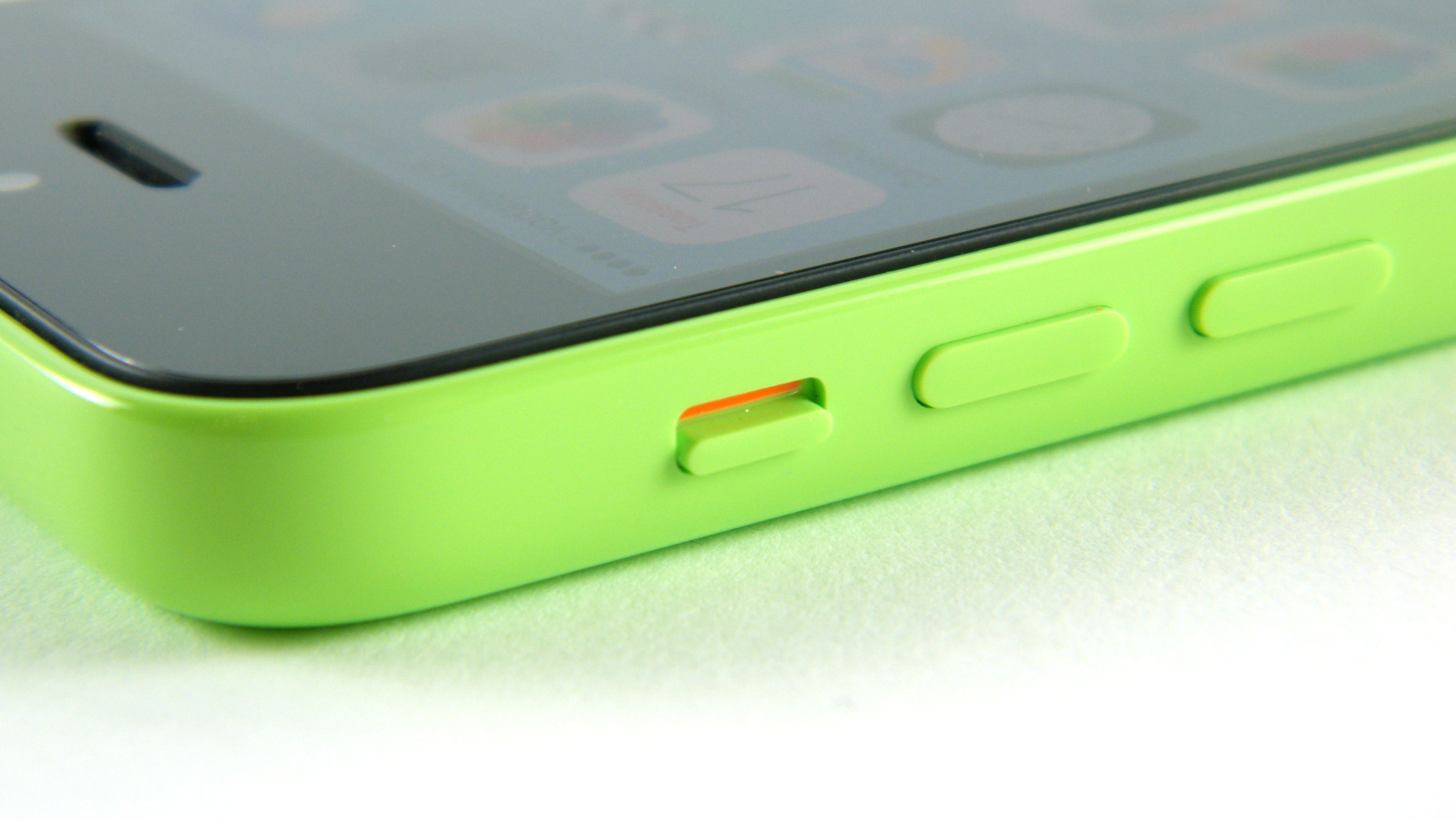 iPhone 5C review